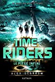time riders tome 9
