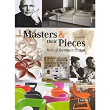 [(Masters & Their Pieces - Best of Furniture Design)] [ By (author) Manuela Roth ] [February, 2012]