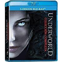 Underworld: Colección Completa