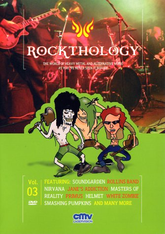 Rockthology # 03