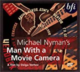 Michael Nyman's Man With A Movie Camera [UK Import]
