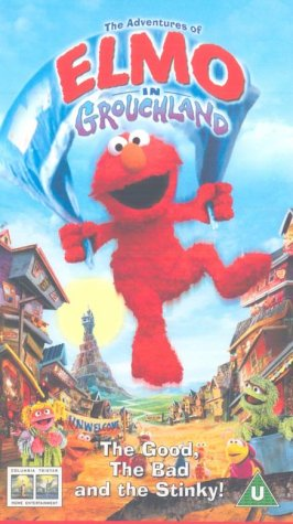 the-adventures-of-elmo-in-grouchland-vhs-2000