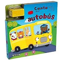 Canta en el autobús par  Susaeta Ediciones S A