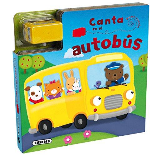 Canta en el autobús (Dame cuerda) por Susaeta Ediciones S A