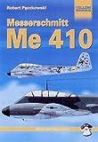 Messerschmitt Me 410 (Yellow)