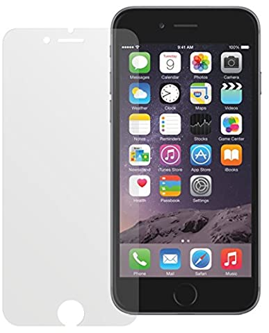 dipos Apple iPhone 6 (4,7 Zoll) Schutzfolie (6 Stück) - Antireflex Premium Folie matt