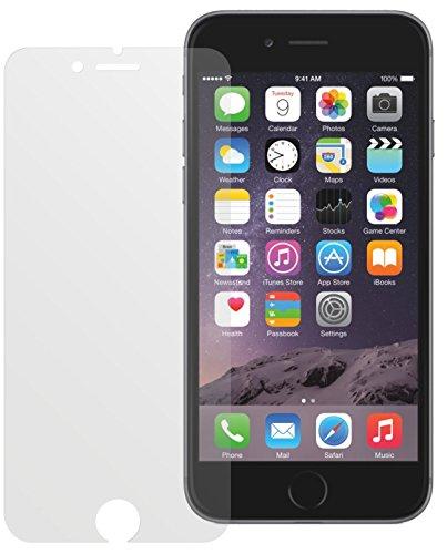 dipos I 6X Schutzfolie matt passend für Apple iPhone 6 (4,7 Zoll) Folie Displayschutzfolie