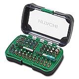 Hitachi 400,199,94Set Schraubendreher und Handbuch