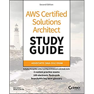 AWS Certified Solutions Architect Study Guide: Associate SAA-C01 Exam (Aws Certified Solutions Architect Official: Associate Exam) (English Edition)