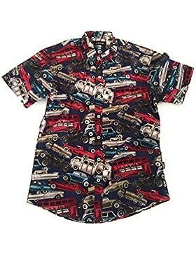 Camisa Trankilo AUTOS.
