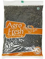 Agro Fresh Black Urad Dal Whole, 500g