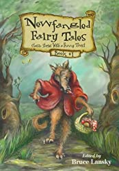 Newfangled Fairy Tales: Classic Stories with a Funny Twist