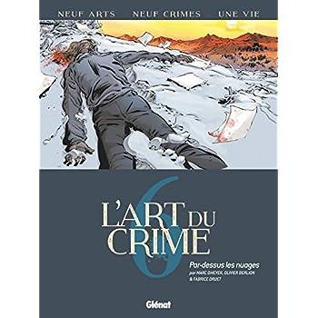 L'Art du Crime - Tome 06: Par-dessus les nuages