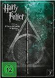 Harry Potter und die Heiligtümer des Todes - Teil 2 [DVD]