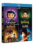 Laika Collection (4 Blu-Ray)
