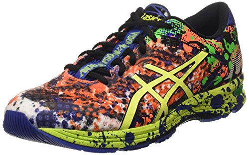 asics-gel-noosa-tri-11-zapatillas-de-running-hombre-naranja-hot-orange-flash-yellow-asics-blue-3007-