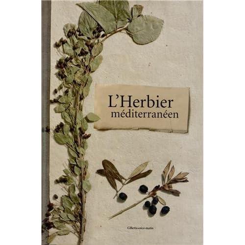 HERBIER MEDITERRANEEN