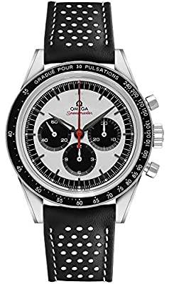 Omega Speedmaster Moonwatch Limited Edition Men's Watch 311.32.40.30.02.001