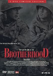Brotherhood (Limited Edition, 2 DVDs im Steelbook) [Special Edition]