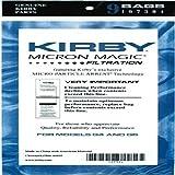 Magic-Sacchetti per aspirapolvere Kirby K197394 Micron, confezione da 9