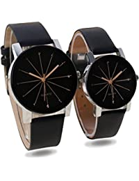 Gopal Shopcart Crystal Glass Unique Passion Love Specially For Couple Watches Watch Watch - For Couple