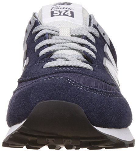 New Balance Ml574, Baskets Basses Homme Descent/White