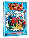 Little Red Tractor: Happy Birthday! [DVD]