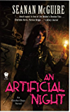 An Artificial Night: Book Three of Toby Daye