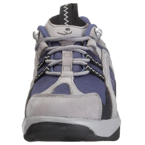 Chung Shi Anti Step Chicago 9200, Damen Sneaker Grau