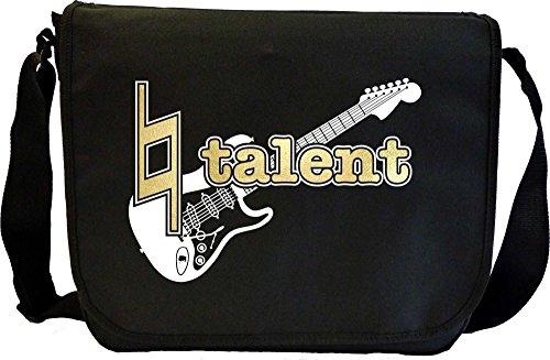Electric-Guitar-Natural-Talent-Sheet-Music-Document-Bag-Musik-Notentasche-MusicaliTee