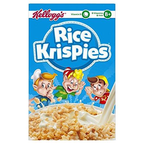 Kelloggs Rice Krispies (510G)