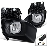 Remarkable Power FD555-C - 2011-15 Ford F250-350 Super Duty Chrome Fog Light Kits by Remarkable Power - Ford F250 A / C