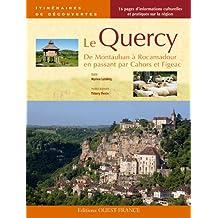 LE QUERCY/IT. DECOUVERTES