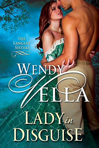 lady-in-disguise-the-langley-sisters-book-1-english-edition