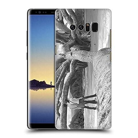 Offizielle Thomas Barbey Nussbaum Liebe Ruckseite Hülle für Samsung Galaxy Note8 / Note 8