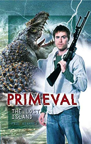 Primeval: The Lost Island