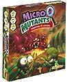 Origames - Jeu de puces - Micro Mutants : Russoptères VS Araknoïds