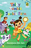 Talky Tumble of Jumble Farm