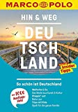 MARCO POLO Hin & Weg Deutschland: So schön ist Deutschland (Keine Reihe) -