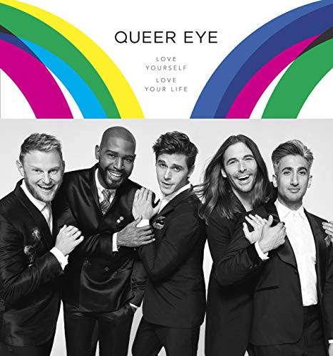 Queer Eye: Love Yourself, Love Your Life (English Edition) Digital Lifestyle-digital-tv
