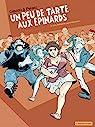 Un peu de tarte aux épinards, tome 2 : Les Épinards sont éternels par Pelaez