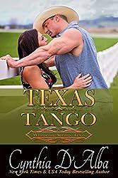 Texas Tango (Whispering Springs, Texas Book 2)
