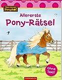 Mein kleiner Ponyhof: Allererste Pony-Rätsel