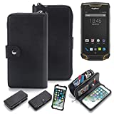K-S-Trade for Ruggear RG740 Mobile Phone Case & Wallet