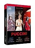 Puccini:Box Set [Various,Various] [OPUS ARTE : DVD] [2015]