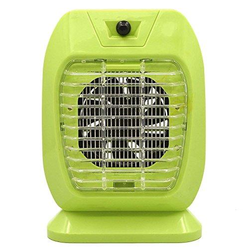 Ultra-silent Elektro USB Wiederaufladbare Anion LED Bug Zapper Pest Insekt Mosquito Killer Lampe