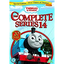 Thomas & Friends: The Complete Series 14