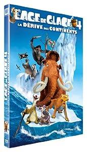 """Afficher """"Age de glace (L') n° 04 Age de glace 4 (L') : La dérive des continents"""""""