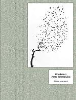 Des Oiseaux - Pentti Sammallahti -version anglaise- de Pentti Sammallahti