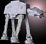 Star Wars Return of the Jedi AT-AT Commemorative Edition Scale Model Kit